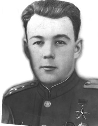Кротов  <br />Фёдор <br />Фёдорович