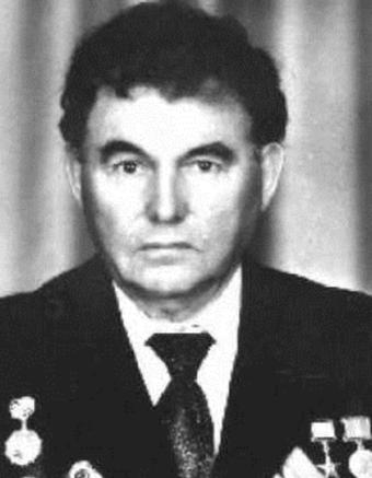 Панин   <br />Степан <br />Ильич